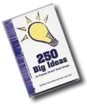 250 Big Ideas